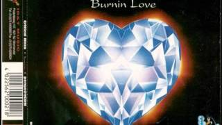 Critical Mass : Burning Love (rave radio edit)