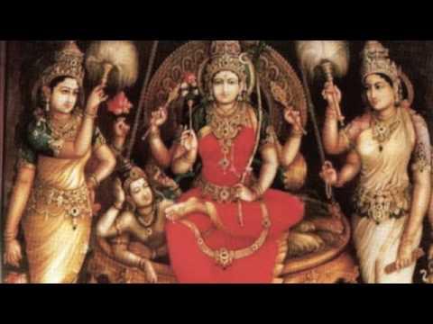 siva ganga nagara nivAsini | punnAga varALi | Adi