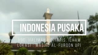 Indonesia Pusaka (Cover Halimah & Ilham)