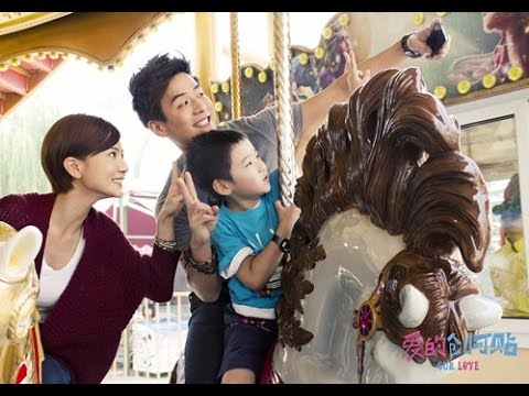 Download Our Love ep 26 (Engsub)