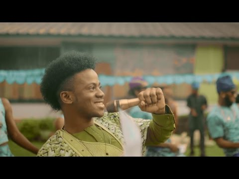 Korede Bello - One & Only ( Official Music Video )