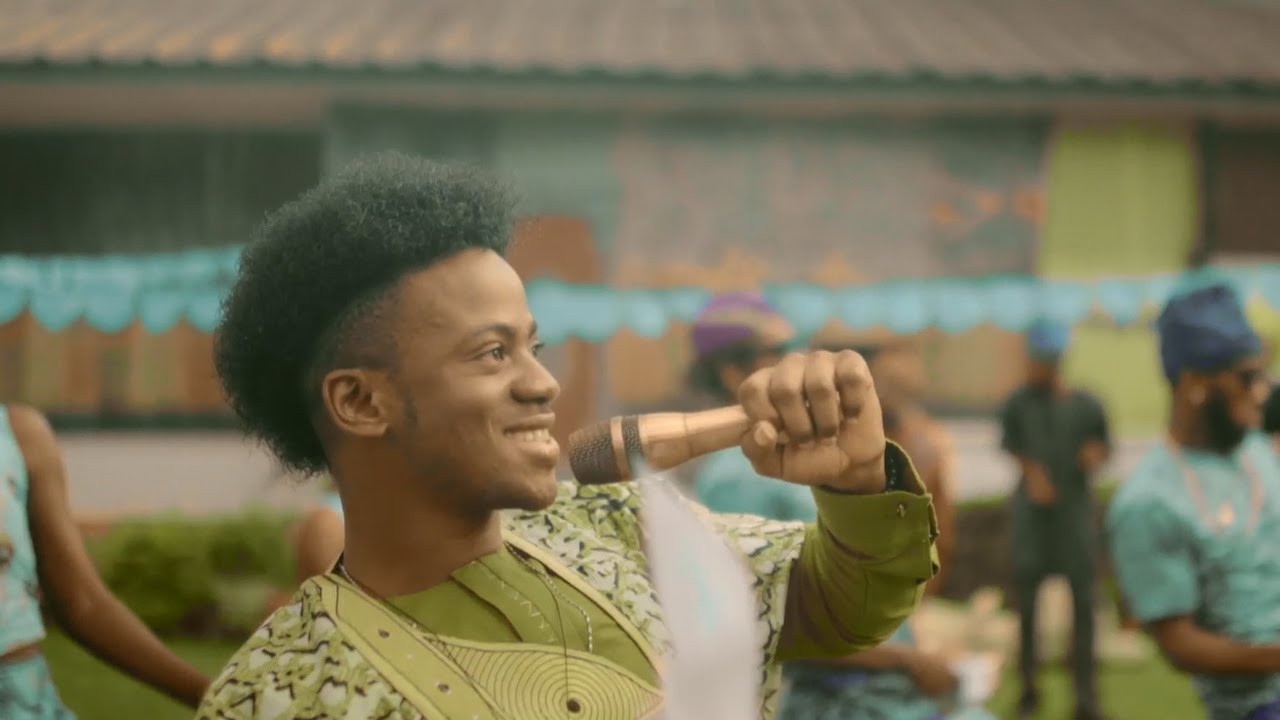 Download Korede Bello - One & Only ( Official Music Video )