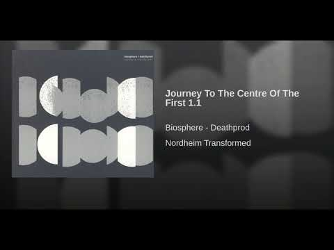 Journey To The Centre Of The First 1.1