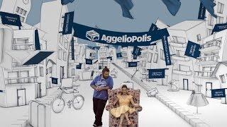 Playmobil Ταινία: Χαμός!Ο Αλέξανδρος ανακάλυψε νέα ημέρα!! Η ημέρα κατεβάσματος παντελονιού!!