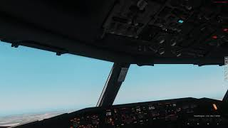 XPLANE 11 AUTOPILOT NOT WORKING 33h