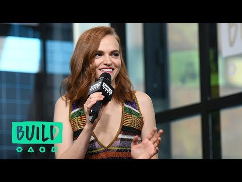 Madeline Brewer On Acting With One Eye In