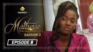 Maitresse d'un homme marié - Saison 3 - Episode 8 - VOSTFR
