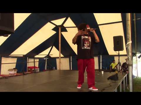 Big Hoodoo Seminar - Gathering of the Juggalos 2016 #GOTJ17
