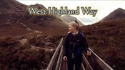 The West Highland Way (September 2019)