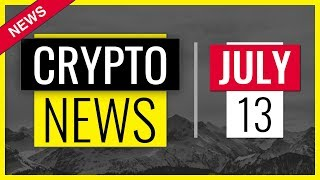 Weekly Cryptocurrency News - Litecoin, Augur, Vechain, Waltonchain, Ripple XRP News Today