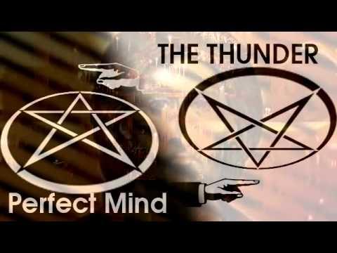 The Thunder, Perfect Mind - Gnosticism - Nag Hammadi Library