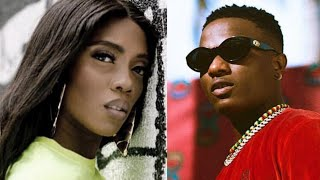 Stew! Wizkid & Tiwa Savage 'Fever' Shows That Nigeria Is Also The Hypocrisy Capital Of The World.