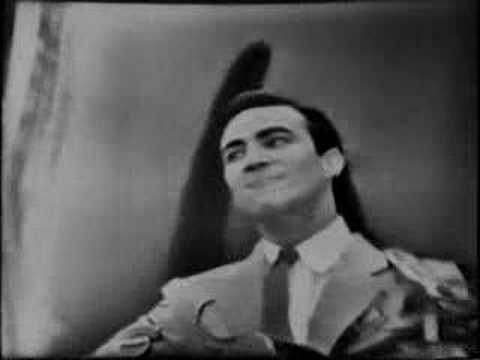 Faron Young -  I've Got Five Dollars