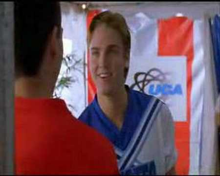 Riley Smith in Bring It On