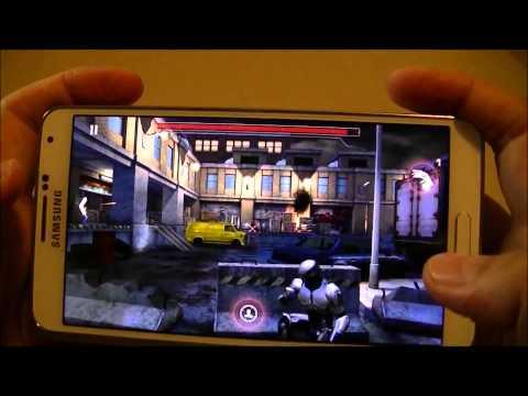 รีวิวบทสรุป Samsung Galaxy Note3 LTE มันเจ๋งจริงหรือ