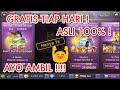 GRATIS COYYYY !!!! 😱 BURUAN AMBIL ! 😋 LINE Let's Get Rich Indonesia (info Baca Deskripsi)