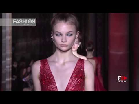 ZUHAIR MURAD - The Best of 2017 - Fashion Channel