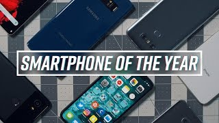 This is the Best Phone of 2017!