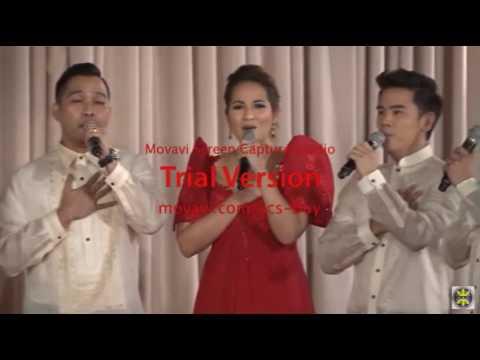 Lupang Hinirang - Duterte Inauguration (sablay?)