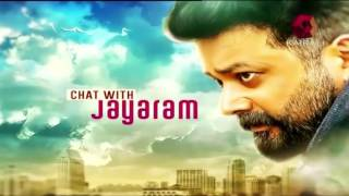 Chat With Jayaram 30th May 2016 Full Episode