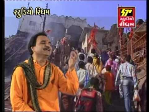 Hemant Chauhan - Pankhida Halya Pavagadh...