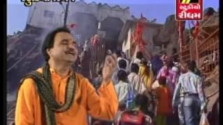 Hemant Chauhan - Pankhida Halya Pavagadh Dham