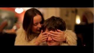 Видео на свадьбу в подарок жениху. Баста Боссанова
