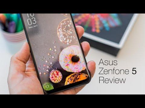 Asus ZenFone 5 review