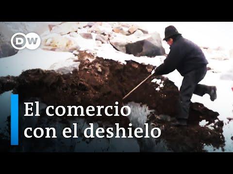 El último hielero del Chimborazo | DW Documental