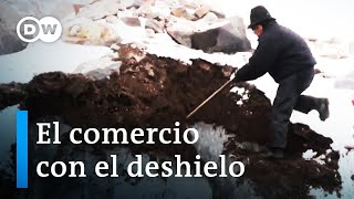El último hielero del Chimborazo | DW Documental