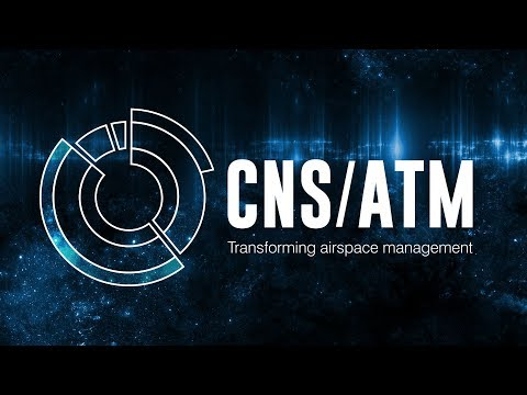 CNS/ATM 2- How satellite navigation works