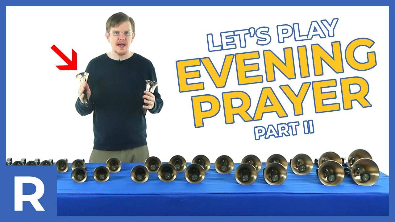 Lesson 2 for playing Evevning Prayer from Hansel and Gretel.