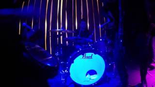 CYANNA MERCURY LIVE AT AIGLI: SERRES: NOVEMBER 27 2016