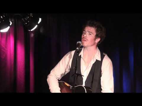 Josh Ritter - Change of Time - Live in Berlin (1/7)