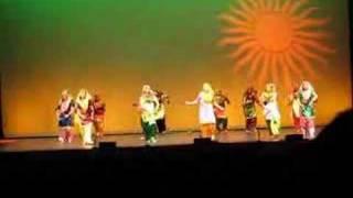 UCLA ISU Culture Show Giddha 2006