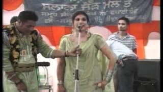 Live Gurmeet Mann&Miss Preet Payal Part 3-2011