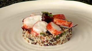 Как во Франции готовят праздничные блюда для астронавтов? (новости)