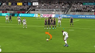 FIFA Soccer 20 Android  Gameplay  -25 #DroidCheatGaming screenshot 1