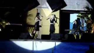 Amoremidai-Live@Skylight(04/08/07)