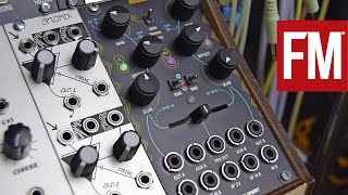 Modular Monthly: Making utilities exciting with Rabid Elephant Knobs