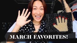 March Favorites 2019 | Laureen Uy