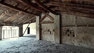 Convento vacío / Empty Convent