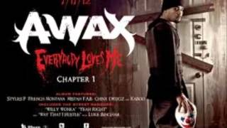 Video A-Wax - Yeah Right download MP3, 3GP, MP4, WEBM, AVI, FLV November 2017