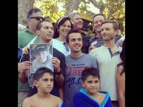 Malcolm in the Middle Cast Reunion 2012 Pictures