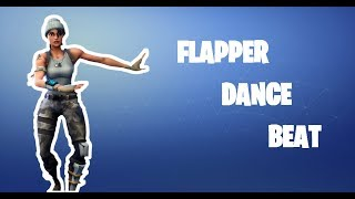 FORTNITE FLAPPER DANCE BEAT - 1920s JAZZ TYPE BEAT [FREE] | prod. by Flux Beats
