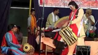 Yakshagana -- Kumbhakarna kalaga - 1