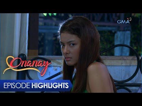 Onanay: Ahas sa pamamahay ni Onay | Episode 38