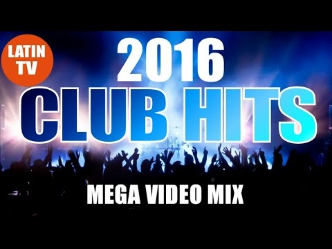 CLUB HITS 2016 ► EDM & DEEP HOUSE MIX ► ELECTRO HOUSE DANCE