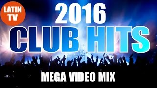 CLUB HITS 2016 ► EDM & DEEP HOUSE HIT MIX ► ELECTRO HOUSE DANCE HITS ► PITBULL, AKON, SEAN PAUL