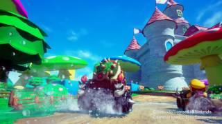「マリオカート アーケードグランプリVR」(VR ZONE SHINJUKU) thumbnail